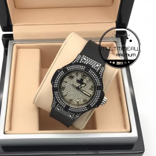 Часы HUBLOT BIG BANG DIAMONDS