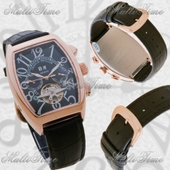 Franck Muller The Tourbillon