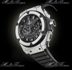 HUBLOT King Power Titanium
