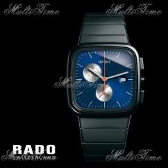 RADO r5.5 Chronograph