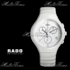 RADO Rado True Chronograph Matt
