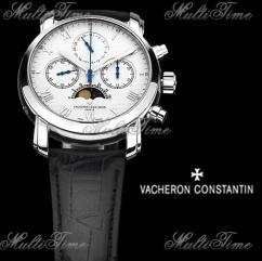 Vacheron Constantin MALTE CHRONOGRAPH  CALENDAR