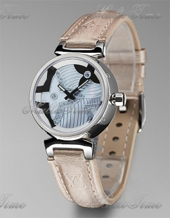 Louis Vuitton Tambour Forever
