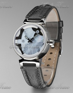 Louis Vuitton Tambour Forever