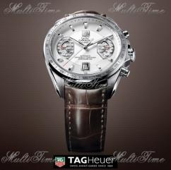 TAG Heuer Grand Carrera Chronograph Calibre 17