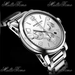 MONTBLANC Timewalker Chronograph