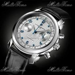 Vacheron Constantin Malte Chronograph
