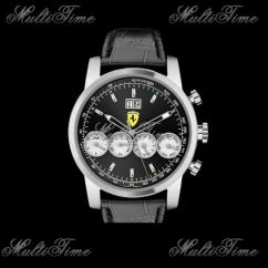 Ferrari Maranello Chronograph