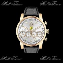 Maranello Chronograph