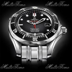OMEGA Seamaster Diver 300 M James Bond