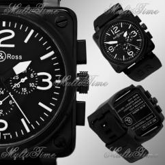 Bell & Ross BR 01-94