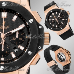 HUBLOT BIG BANG EVOLUTION GOLD CERAMIC 301.PM.1780.RX