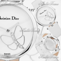 Dior Butterfly