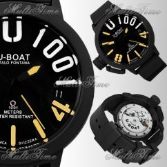 U-BOAT CLASSICO-U
