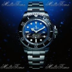 ROLEX Oyster Rolex Deepsea m116660-0003
