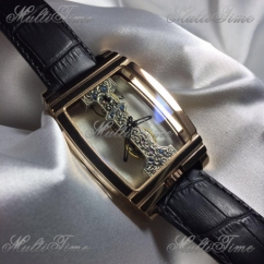 Corum BRIDGE GOLD