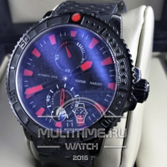 Ulysse Nardin Black Sea