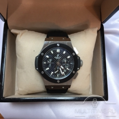 HUBLOT Big Bang Evolution Steel