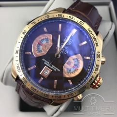 TAG Heuer GRAND CARRERA 17