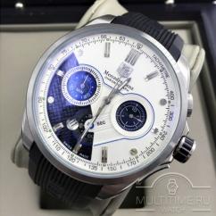 TAG Heuer Mercedes Benz SLS Chronograph