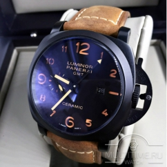 PANERAI Luminor Panerai GMT Ceramic