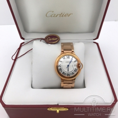 Cartier Ballon Blue de Cartier